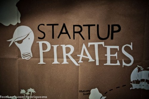Start Up Pirates