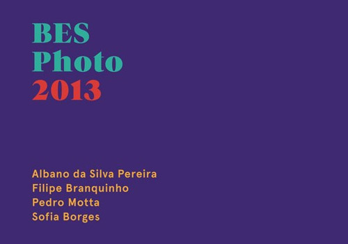 BES Photo 2013 no Museu Berardo